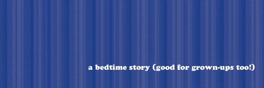 My Joy: A Bedtime Story